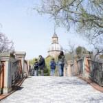 Fotos de Talavera de la Reina, puente Paseo de la Alameda