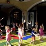 Fotos de Tenerife, Hotel Suite Villa Maria mini disco