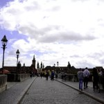 Fotos de Wurzburgo en Alemania, Puente Viejo