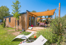 Fotos de campings de lujo de Yelloh! Village