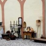 Fotos de las Mondas de Talavera, usos artesanales