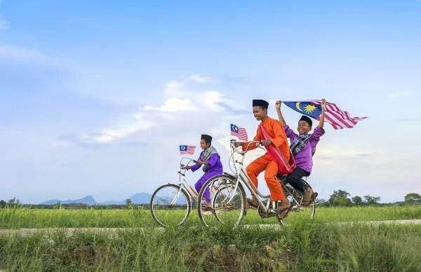 Fotos de los mejores destinos para viajar en 2018, Malasia