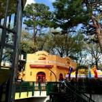 Fotos del Museo Ghibli de Mitaka, cafeteria