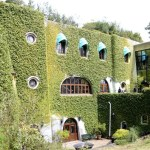 Fotos del Museo Ghibli de Mitaka, exterior