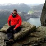 Fotos del Púlpito en los Fiordos Noruegos, Pau