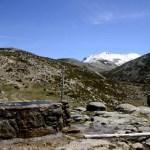 Fotos del Valle del Jerte en Caceres. Fuente Garganta de los Infiernos