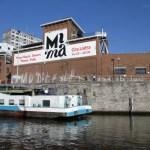 Fotos del museo MIMA de Bruselas