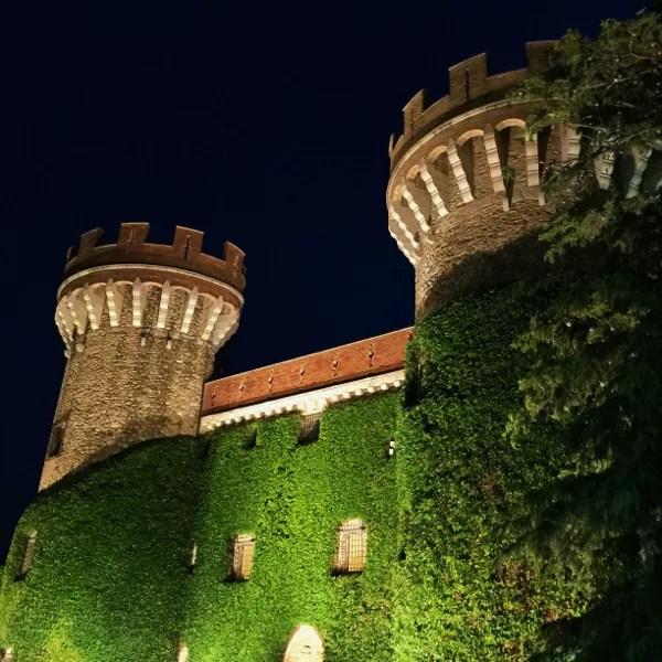 Fotos festivales Costa Brava, Castell de Peralada