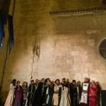Fotos Fiestas del Medievo de Villena, Reyes Católicos