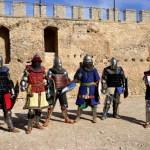 Fotos Fiestas del Medievo de Villena, combates medievales