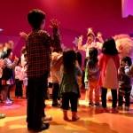 Fotos de Japon con niños Universal Studios Japan