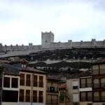 Fotos de Penafiel en Valladolid, Castillo y Plaza del Coso