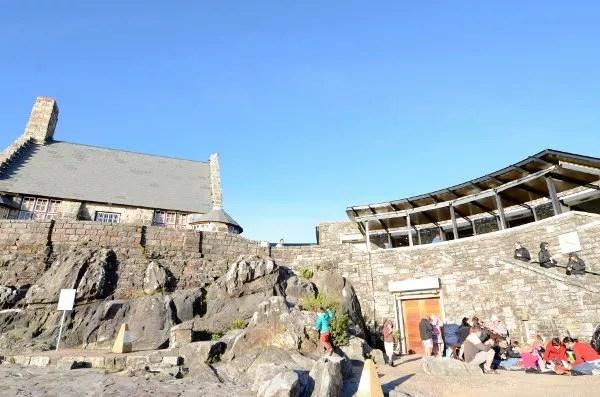 Fotos de Table Mountain en Ciudad del Cabo, pícnic