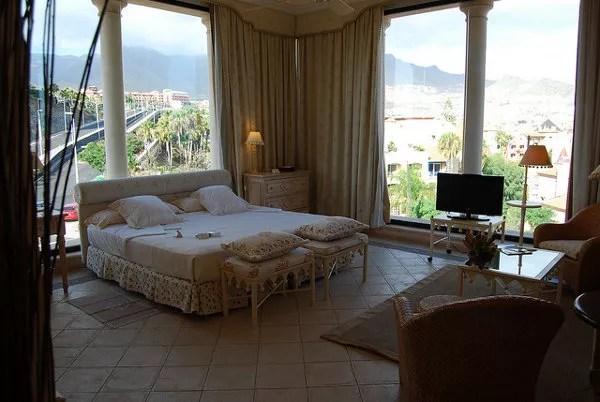 Habitación del Iberostar Grand Hotel El Mirador