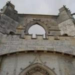 Iglesia de Saint-Martin de Ré