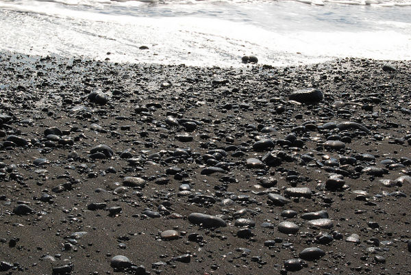 La playa de Dyrhólaey