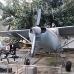 Museo de Recuerdos de la Guerra en Ho Chi Minh City
