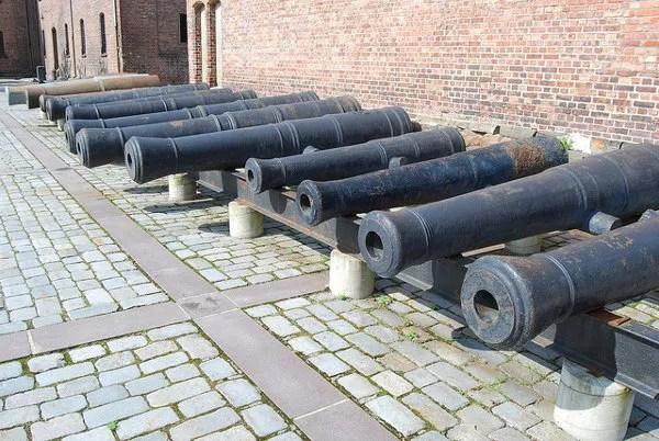 Museo de la Defensa de Oslo