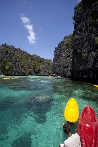 Viajes a Filipinas, Isla de Hopping