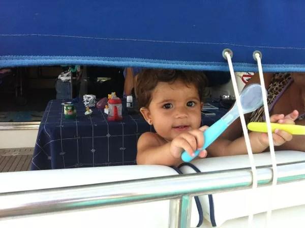 Viajes a Ibiza con niños