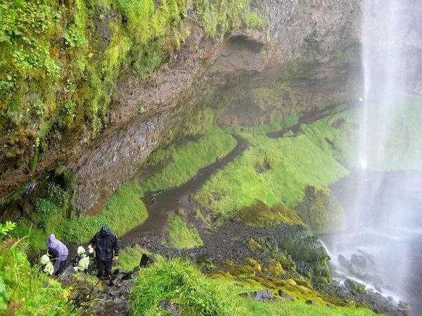 Viajes a Islandia con niños