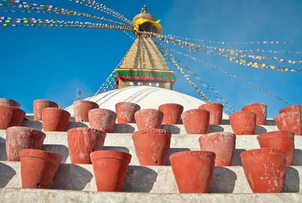 Viajes a Nepal con Panipuri Viajes