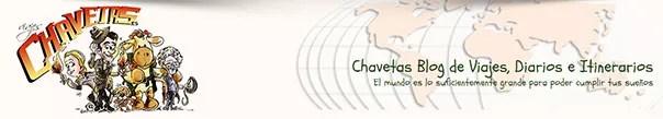 Chavetas