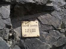 Climbing accident, Divoká Šárka