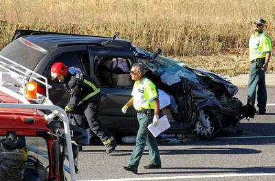 Resultado de imagen de accidentes de tráfico portugués