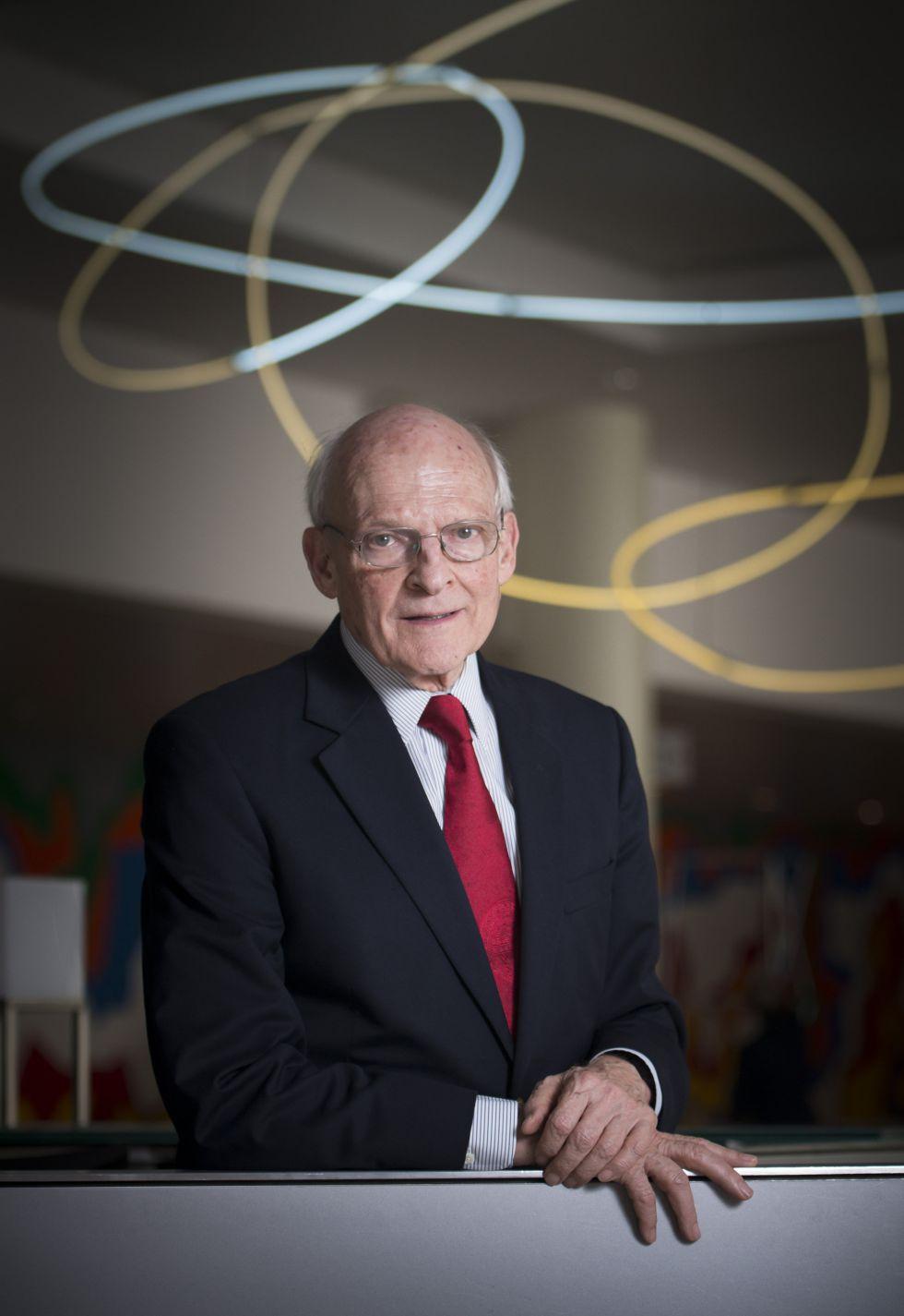 Dieter Söll