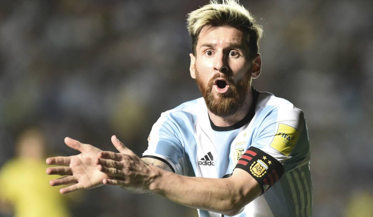 La confesión de Messi que rompe con un antiguo tabú masculino