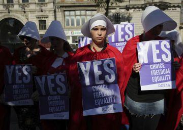 Irlanda: Irlandesas que viven fuera del país no podrán votar en referendo sobre aborto