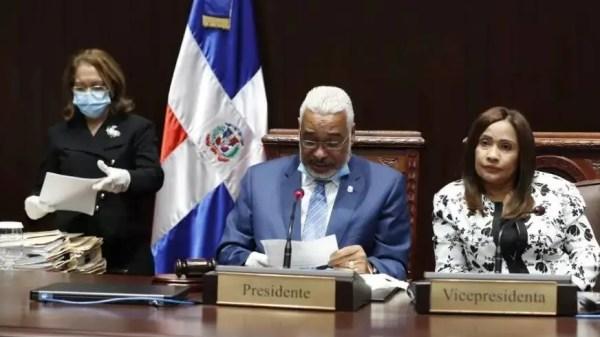 Cámara de Diputados de la República Dominicana