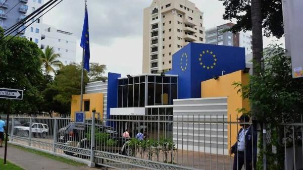 UE en RD