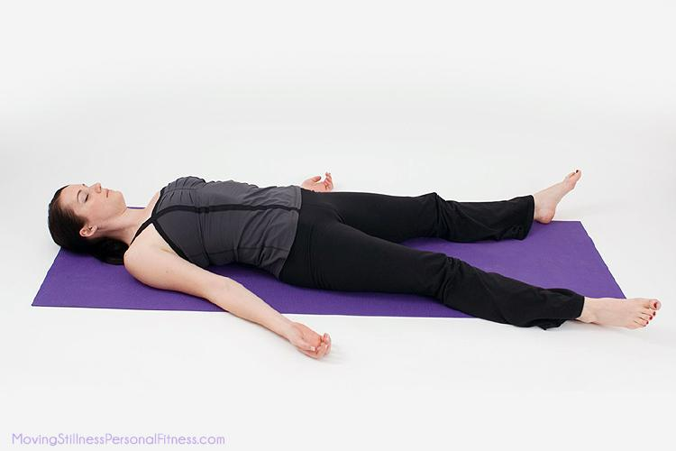 Image result for savasana pose
