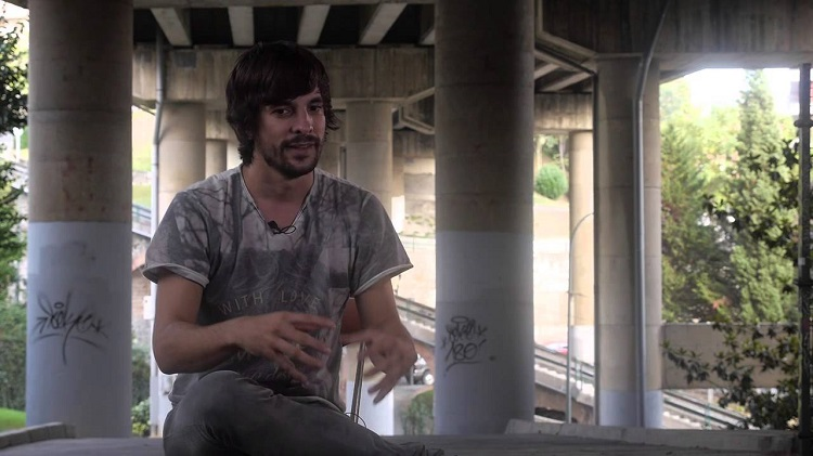 Mikel rueda Director Cine