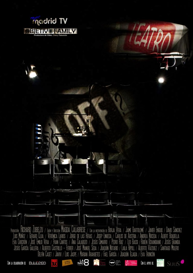 cartel teatro off OK