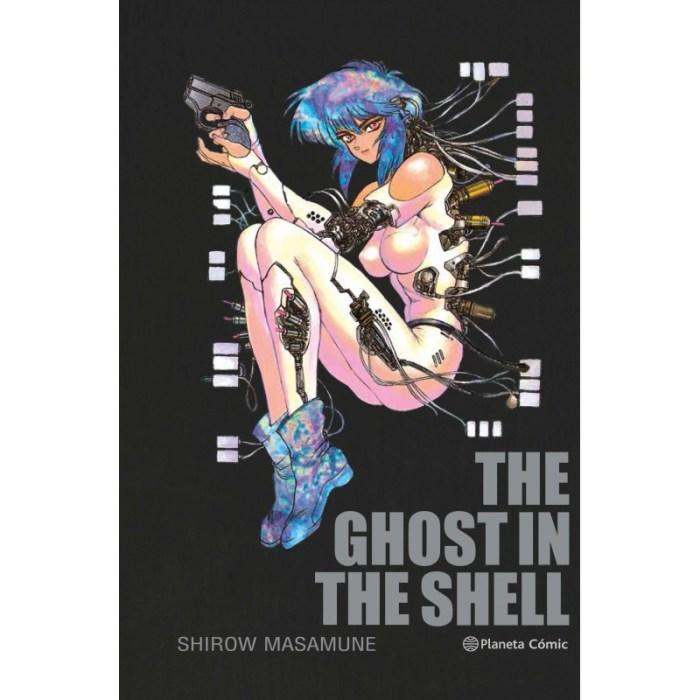 The Ghost in the Shell en El Palomitrón