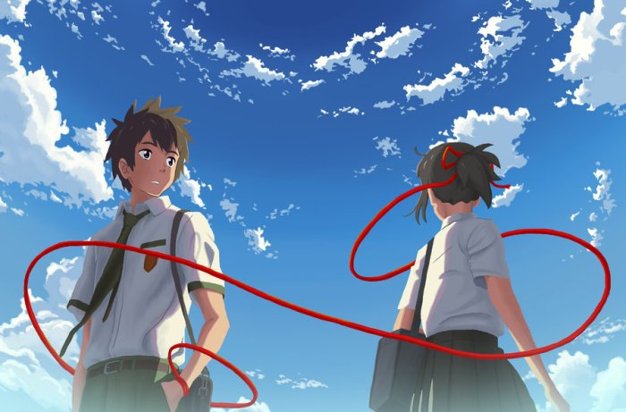 Your name - El Palomitron