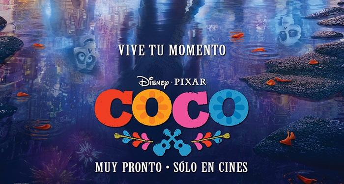 Coco - El Palomitrón