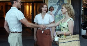 Wonder Wheel (Winslet, Timberlake, Temple)