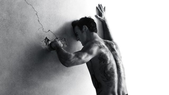Justin Theroux The Leftovers El Palomitrón