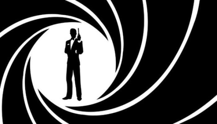 Especial James Bond El Palomirón