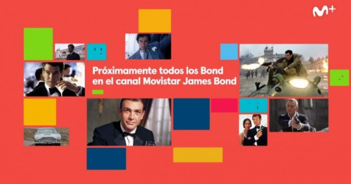 Especial James Bond