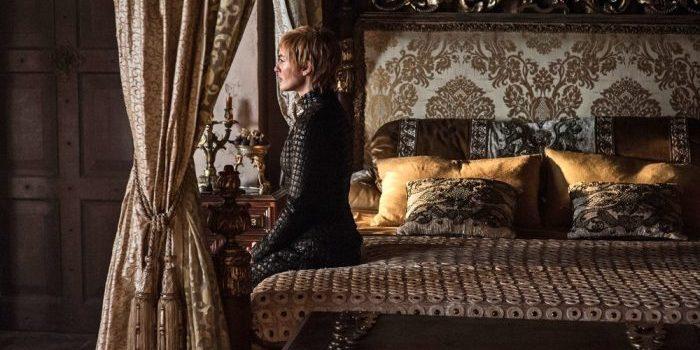 Cersei preñada Juego de Tronos El Palomitrón