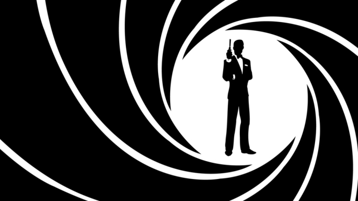 James Bond Portada El Palomitrón