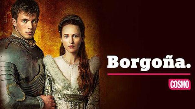Borgoña en El Palomitrón