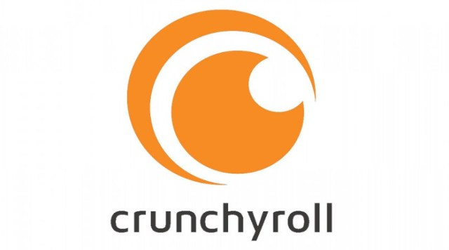 crunchyroll planea doblar sus series anime al español logo - el palomitron