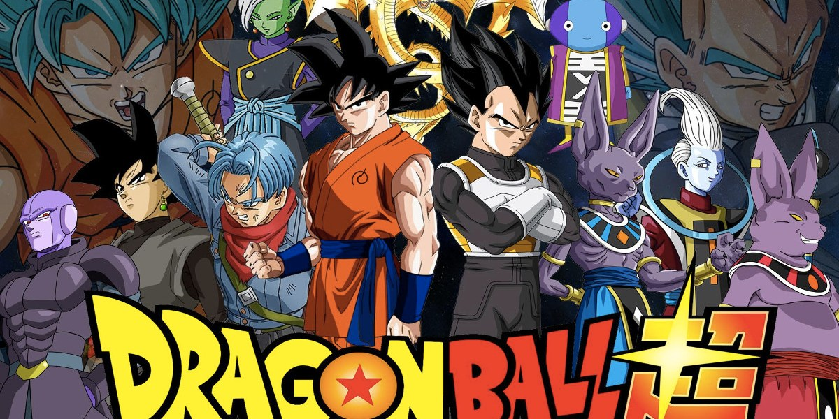 licencia dragon ball super destacada - el palomitron