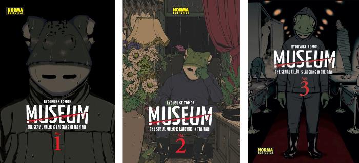 museum se estrenara en cines españoles mangas - el palomitron